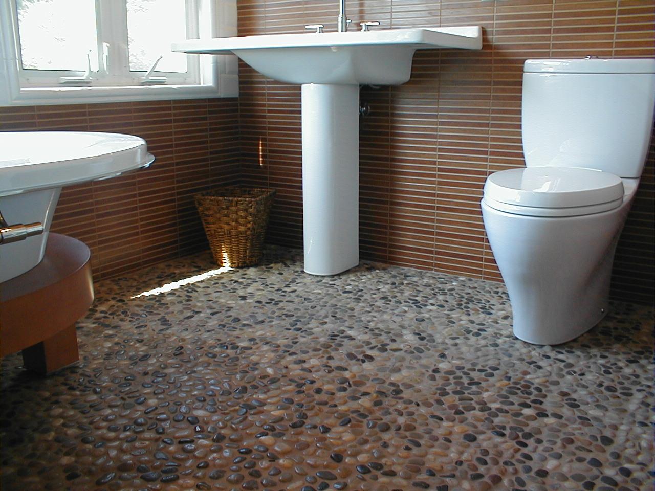 Bath Gallery Phillips Flooring America - Bathroom remodel san luis obispo